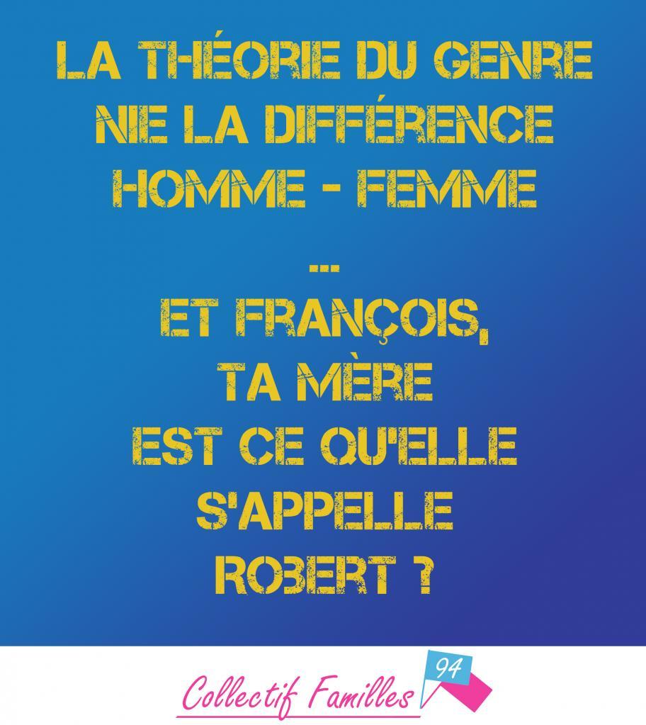 FrançoisTaMère...