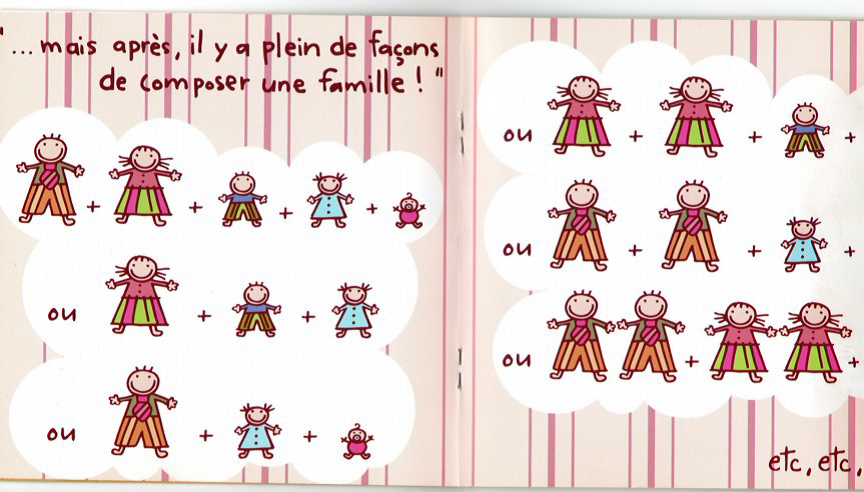Snuipp familles
