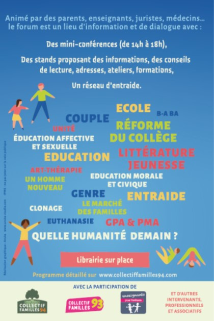 Tract forum fe verso